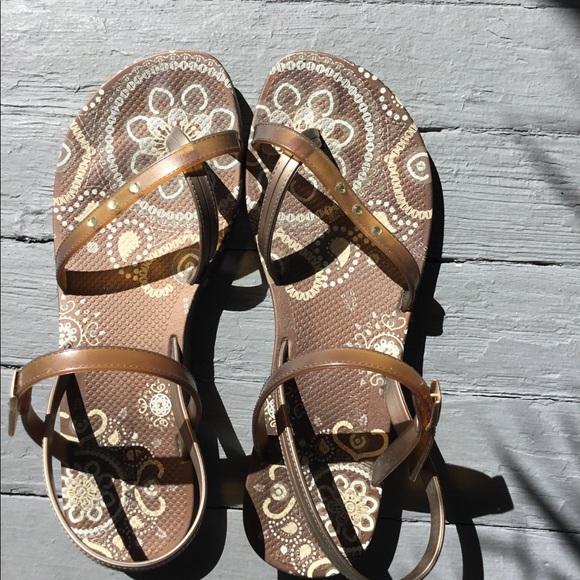 1b48134df3e2 Aldo Shoes - ALDO GRENDENE SANDALS FROM BRAZIL 🇧🇷 SIZE 7